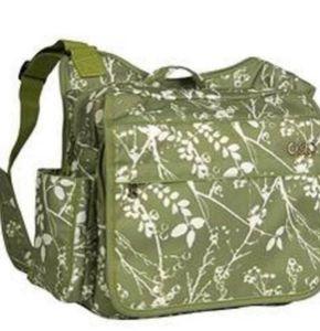 ☘ OGIO Messinger Laptop Student Crossbody Bag